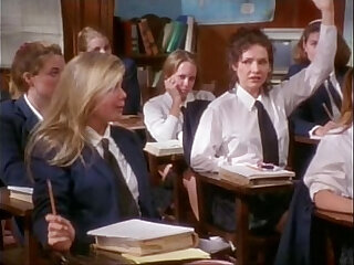 Full-length porno movie about schoolgirls