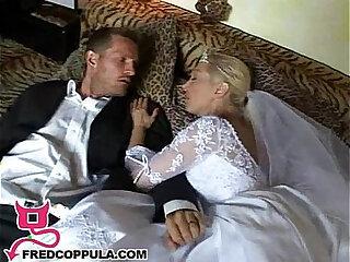ian scott nomi anal bride