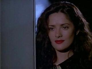 Salma Hayek sex scene Midaq alley