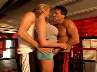 Briana Banks Double Penetration Scene From Lustrous