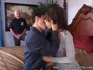 Mrs. Morgan Needs Sex