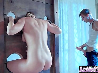 Big Wet Ass Girl Kate England Get Oiled And Hard doggy Style Analy Banged clip