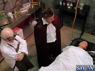 Hard Sex Tape for money With mind Doctor And Slut hot Patient audrey bitoni clip