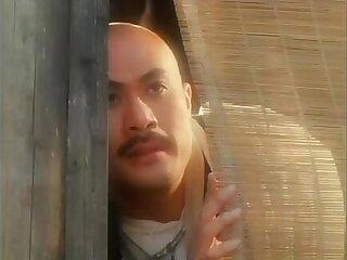 Lieu Trai Ma Ao Erotic Ghost Story Perfect Match 1997 Phim T