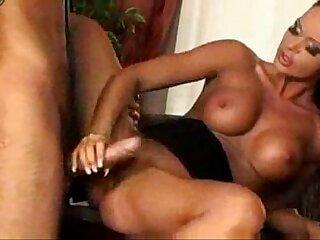 Cristina Bella is a hot secretary ANAL