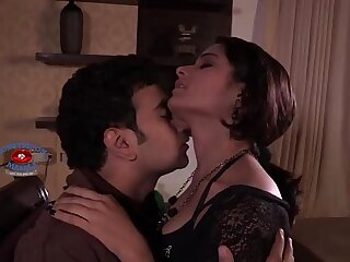 Hot Shruti bhabhi illegal Romance With Her Ex Boyfriend After Office