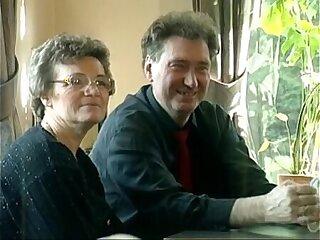 Belgische en in orgie Belgian grannies and grampas in orgy