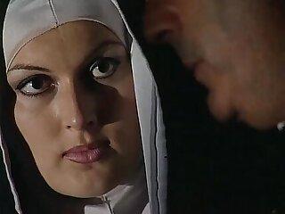 This nun has a dirty secret a whore!
