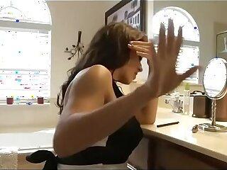 Leena Sky in Banging stepmother