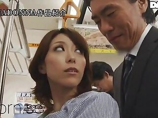 Serie Married Woman Molester compilation