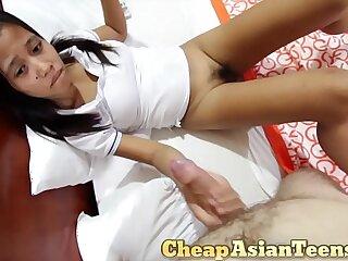 FPV Teenage Pinay whore Maricel