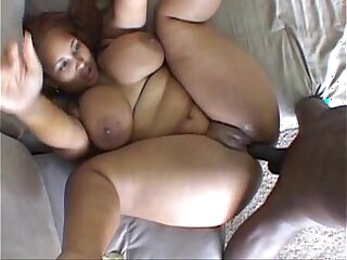 She Got A Thick Black Azz Angie Love