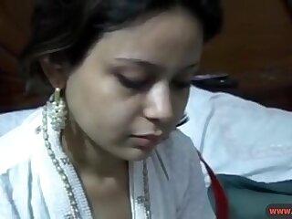 shy indian girl fuck hard by boss on webcam Watch Full hd Video on teenvideos.live