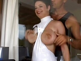 Interracial Anal Party for a real Bitches!!! on xtime.tv