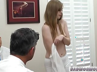 Teen shower and anal pain tiny small looked up to President Oaks