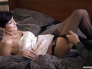 MAGMA FILM Sexy Milf wants it hot
