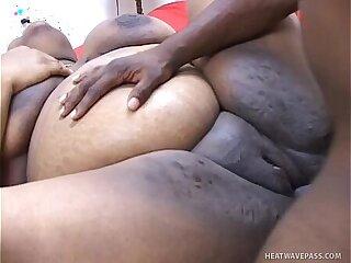 pregnant black hooker paid to take sperm HI