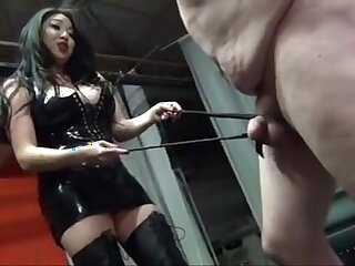 Mistress Natsumi CBT,Femdom