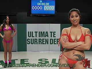 Ultimate Surrender femdom